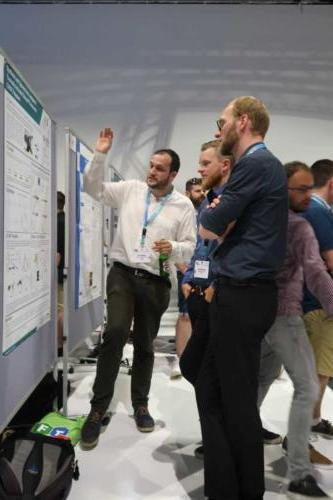 Poster Session_8